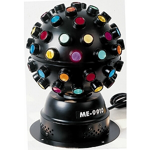 MBT Lighting ME9910 Spinster Special Effects Light