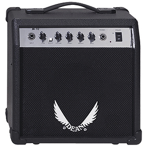 Dean MEAN10 10-Watt Guitar Amp