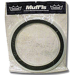 Remo Muffl'ls Ring Control - 12