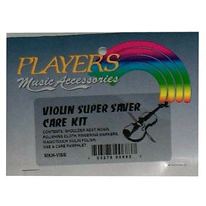 Student Violin Maintenance Kit