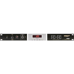 Monster PRO 2500 Professional Rack Mountable PowerCenter Stage 2