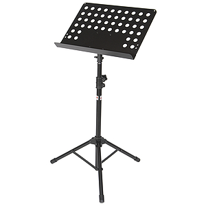 Stageline Tripod Music Stand - Black