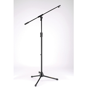 Hercules MS531B Boom Microphone Stand