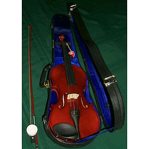 Skylark Student Violin Outfit - 3/4 Size