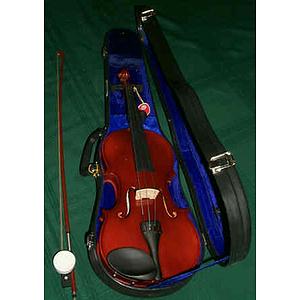 Skylark Student Violin Outfit - 1/2 Size