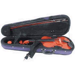 Skylark Student Violin Outfit - 1/4 Size
