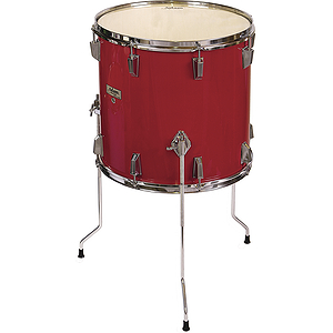 Adam Floor Tom - Red