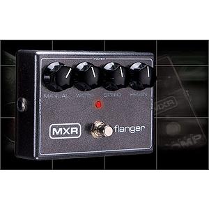 MXR Flanger Reissue