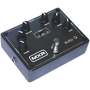 Dunlop MXR Auto Q