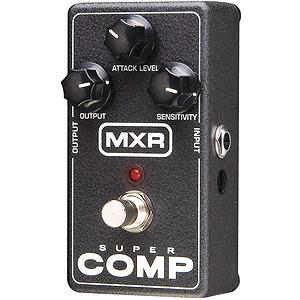 Dunlop MXR Super Comp