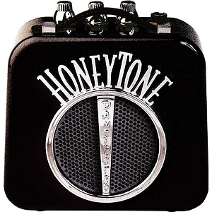 Danelectro Honeytone Mini Amp - Black