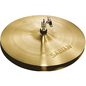 Sabian Neil Peart Paragon Hi-hat Cymbals (pair) - 14-inch