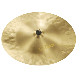 Sabian Neil Peart Paragon China Cymbal - 19-inch
