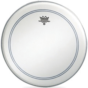 "Remo Powerstroke 3 Batter Drum Head - 14"" Coated"