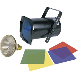 MBT Lighting Par 38 Par Can Kit