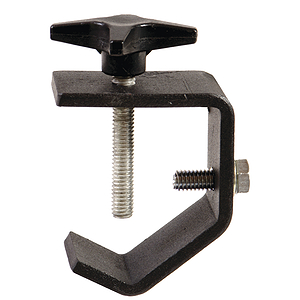 MBT Heavy Pipe Clamp