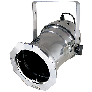MBT Lighting PAR56 Par Can - Polished Aluminum