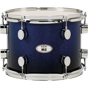 "Pacific Drums M5 Series 14"" x 16"" Floor Tom - Blue Fade"