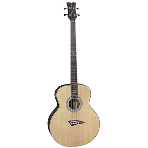 Dean Playmate Acoustic-Electric Bass Guitar