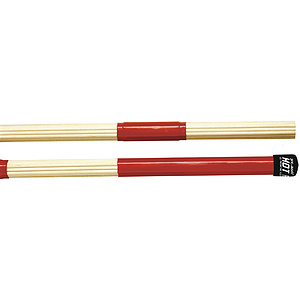 Pro-Mark Hot Rods Specialty Drumsticks, 1 pair