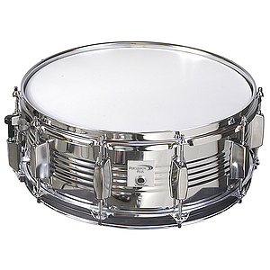 "Percussion Plus Snare Drum - 5.5"" x 14"", 8 lugs"
