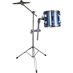 Percussion Plus Add-on Tom - Brushed Blue