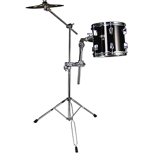 Percussion Plus Add-on Tom - Black