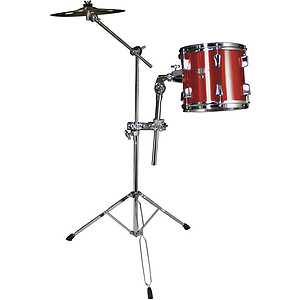 Percussion Plus Add-on Tom - Metallic Wine Red