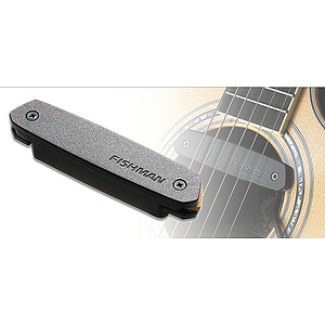 Fishman PRO-NEO-D01 Single Coil Magnetic Soundhole Pickup