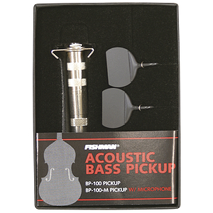 Fishman Ceramic Upright Bass Pickup