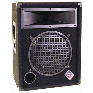 Nady Pro Power PS112 12-inch Speaker Cabinet