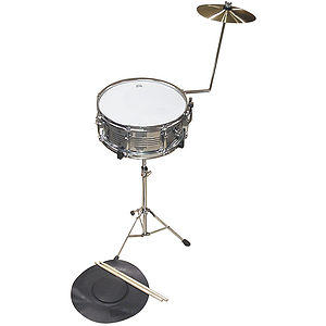 Percussion Plus Snare Drum Kit