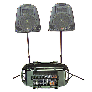 Nady Access Portable PA System