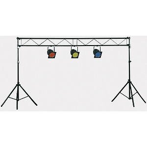 MBT Professional Portable Trussing Set - 10' Wide