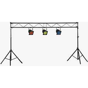 MBT Professional Portable Trussing Set - 12' Wide
