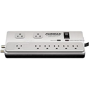 Furman PST-2+6 Power Station Home Theater Power Conditioner