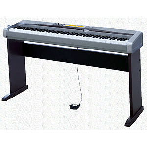 Casio Privia PX555CS 88-Key Digital Piano w/Stand
