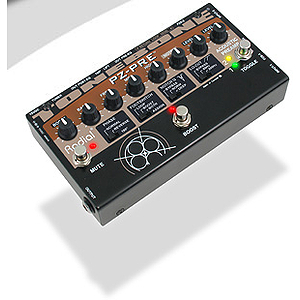 Radial Tonebone PZ-Pre Acoustic Preamp