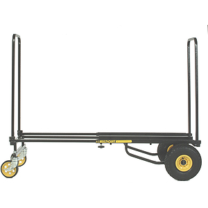 Rock n Roller Multi-cart 8-in-1 Equipment Transporter - Model R10