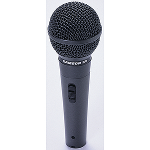Samson R11 Hypercardioid Vocal Microphones - 3-pack
