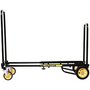 Rock n Roller Multi-cart 8-in-1 Equipment Transporter - Model R2