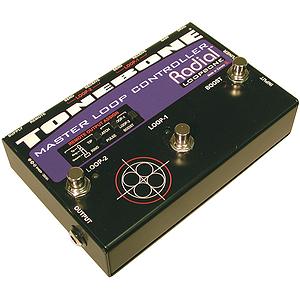 Radial Engineering Loopbone Master Effects Loop Controller