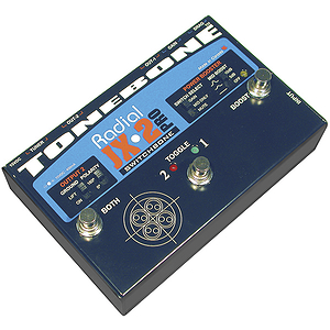 Radial Engineering R8007080 Switchbone ABY Switcher