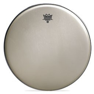"Remo Renaissance Emperor Marching Drum Head - 14"" Crimplock"
