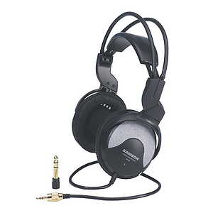 Samson RH100 Open-Ear Headphones