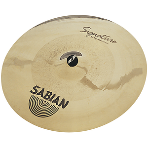Sabian Signature Series Rod Morgenstein Tri-top Ride Cymbal - 21-inch