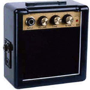 RMS RMS10 Mini Guitar Amplifier
