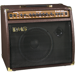 RMS RMSAC40 40 Watt Acoustic Guitar Combo Amplifier
