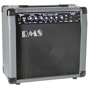 RMS RMSG20R 20 Watt Guitar Combo Amplifier with Reverb