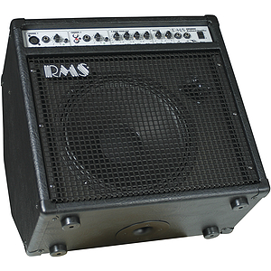 RMS KB80 80-watt Keyboard Amplifier